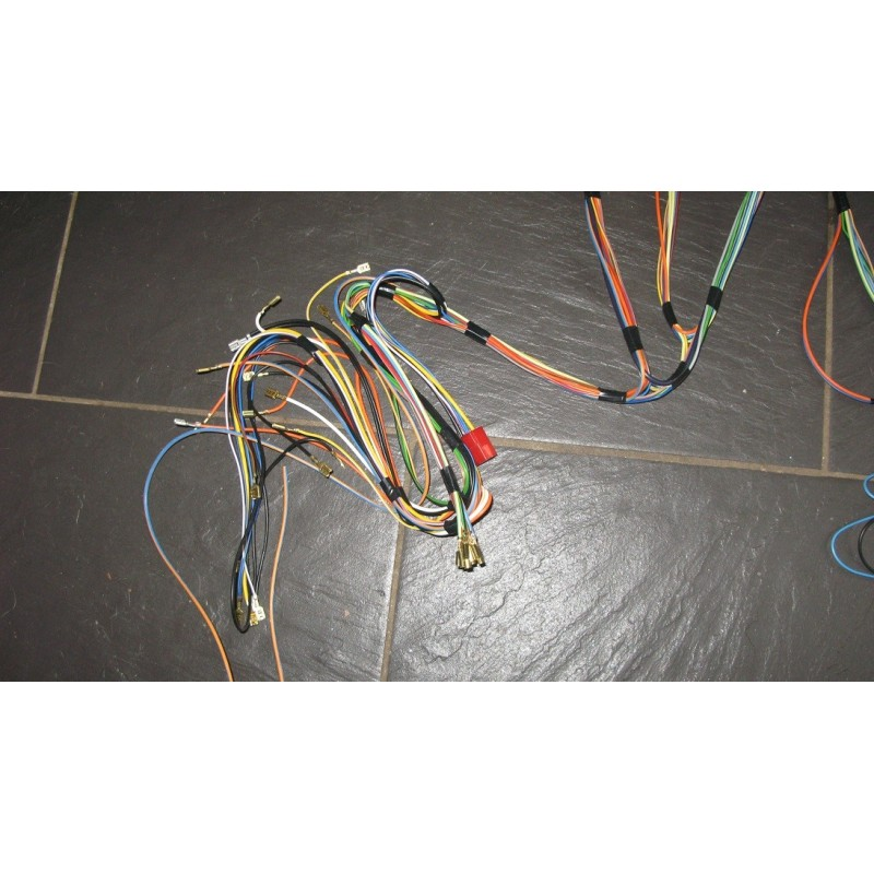 Elektrische Kabelverbindung - 500 F/L