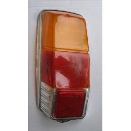 Cabochon de feu Arrière gauche - 500 F/L/R (1965 - 1975)