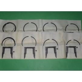 Pistons rings set (Standard)500 D / F / L / R / Giardiniera