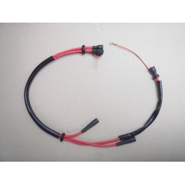 Ignition leads - 500 D/F (1960 - 1968)