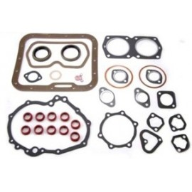 Set of engine gasket126A1 (1977 - 1988)