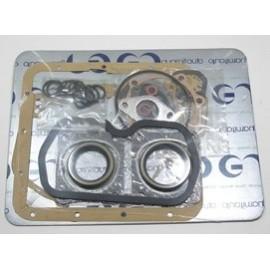 Set of engine gasket - 500 D Giardiniera (1960 -1965)