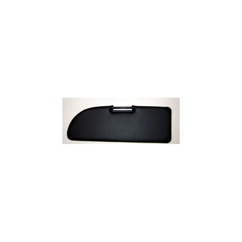 pare soleil noir 500 f l r 600d. Black Bedroom Furniture Sets. Home Design Ideas