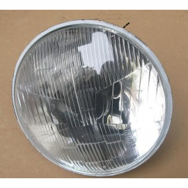Headlamp with parking light - Fiat 850 Sport Spider / X1/9 / Alfa Romeo / Ferrari