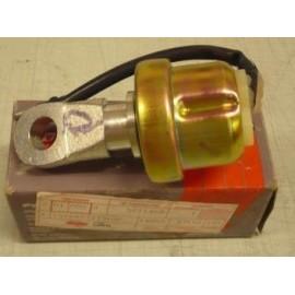 Transmetteur de pression d'huile - 127 Sport