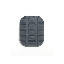 Rubber of footbrake pedal - A112
