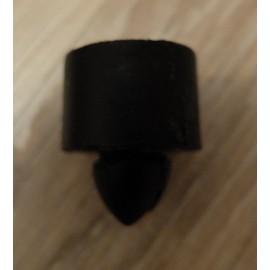 Rubber bonnet pad - Fiat 1200 / 1500 / 1600