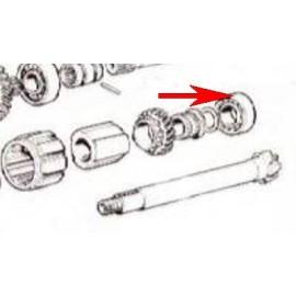 Bearing<br>500 F/L/R - 126A - 126A1 (1965 --> 1992)