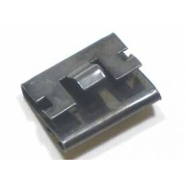 Clip for door molding - Fiat 124 Spider / 850 Spider / Dino Spider / X1/9