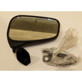 Rear view mirror Right - Fiat 126 / 127 / 128