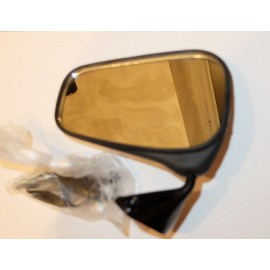 Rear view mirror Left - Fiat 126 / 127 / 128