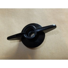 Soft top cover lock handle - Fiat 850 Spider
