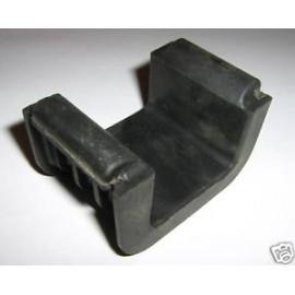 Caoutchouc de support inférieur de radiateur - A112 (toutes)
