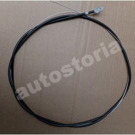 Accelerator wire - 500 F/L/R/126A/126A1 (1965 - 1987)