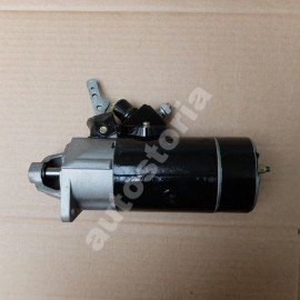 Starter motor (Rebuilt) - 500 F/L (1965 - 1972)