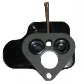 Entretoise carburateur Distanziale - Fiat 500 D / F / L