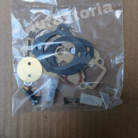 Set to repair the carburetor 30ICF - 850 Sedan