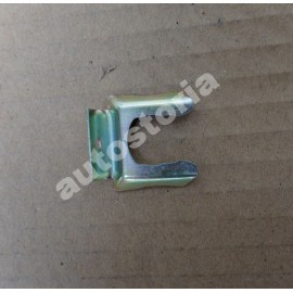 Clip de tubo flexible - Fiat Todas