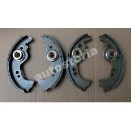Brakes pads - 850 C/S/SC/SS/Berline (1969 -- )