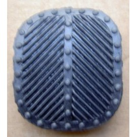 Rubber of clutch pedal - 1300/1500/1500 C
