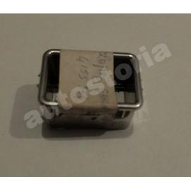 Enjoliveur d'interrupteur - Fiat 124 Sport / Dino