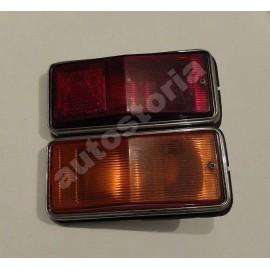 Left taillight - Fiat 125