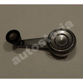 Window handle regulator - Fiat 124 coupé