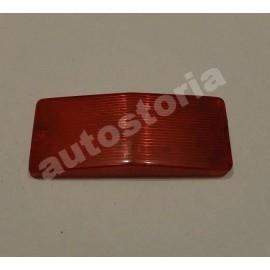 Lens of Indicator - Fiat 125 berline