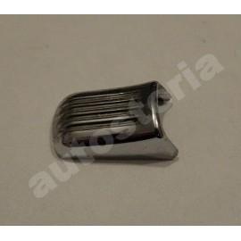 Roof hinge clip chroom - 850/128/A112