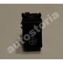 Interrupteur de ventilateur - Fiat dino 2000 / 2400