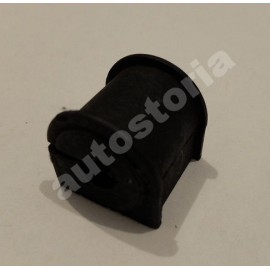 Rear stablilizator bush - Fiat 124 Sport 1400 AC / AS