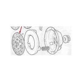 Disque d'embrayage - 1100/1200/1300/1500
