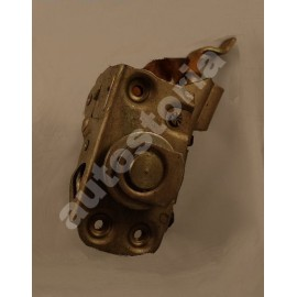 Lock right front - Fiat 125