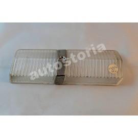 Right turnsignal lens - Fiat 125