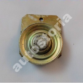 Door pulley - Fiat 124 / 124 S / 125