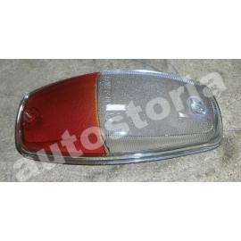 Cabochon de clignotant avant - Lancia Fulvia