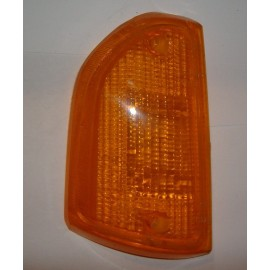 Right Front lamp lens - Lancia Beta Berlina