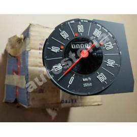 Speedometer - Fiat 128 Sedan