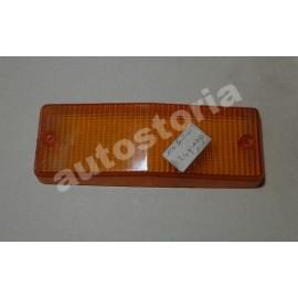 Rear orange right lens - Fiat 124 Sedan