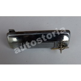 Right outer door handle - Fiat 128 Rally / Coupe