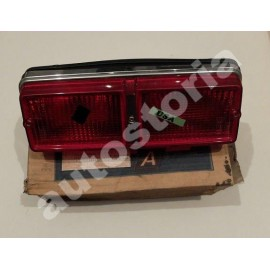 Right taillight - Fiat 128 Berline USA