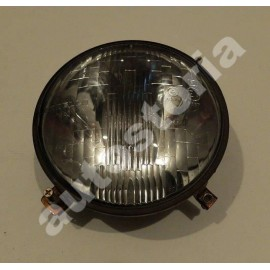 "Headlight ""Carello"" - Fiat 124 Speciale T / 128 3P Berlinetta"