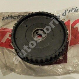 Camshaft pulley on exhaust side - Lampredi engine 1600 / 2000