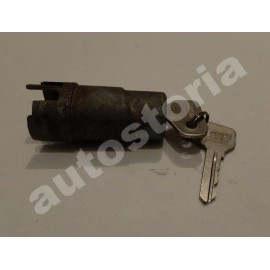 Luggage lid lock - Fiat 131 All