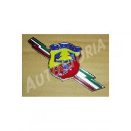 Emblem Abarth - Fiat Abarth