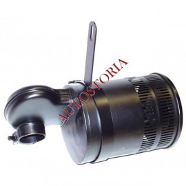Caisson de filtre a air - Fiat Abarth 850 TC / 1000 TC