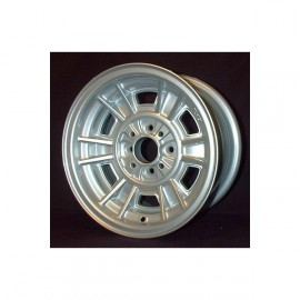Set of 4 aluminium rims (7/13) - 124 Sport/128/XI9