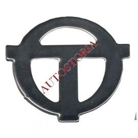 """Fiat abarth rear emblem """"OT"""" - Fiat Abarth"""