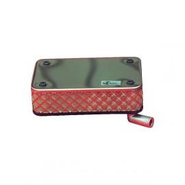 Air filter box - 500 / 126 / 850