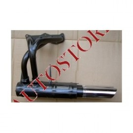 Exhaust Sport - 850 (all)